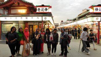 paket trip tour jepang murah