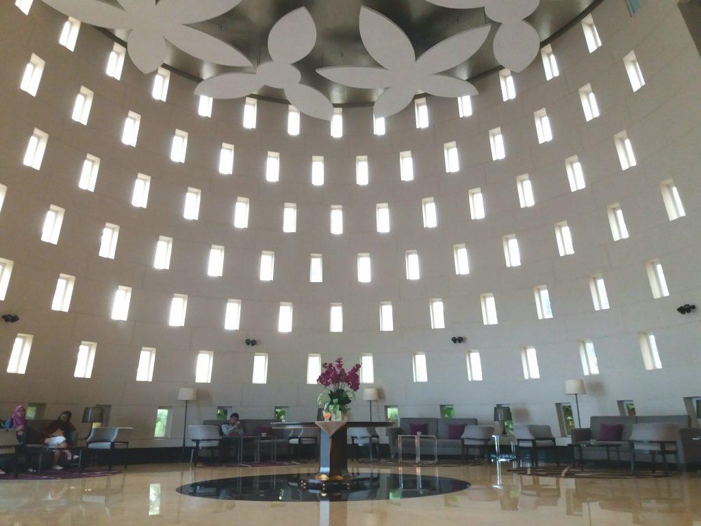 Hotel Allium Tangerang