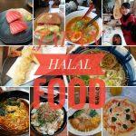 Japan Halal Food Tempat makan halal di Jepang